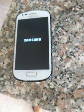 Samsung S3 mini i8190 funzionante .