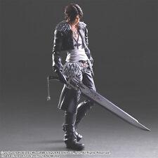 Final Fantasy VIII Dissidia Squall Leonhart Play Arts Kai Action Figure Square