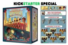 Leaders of Euphoria: Deluxe Edition (Kickstarter Special)