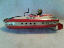 Bandai Vintage & Antique Wind-up Toys