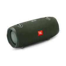 JBL Xtreme 2 Bluetooth Speaker IPX7 Green JBLXTREME2GRN