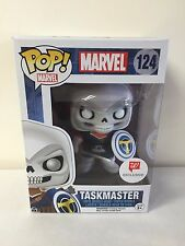 TASKMASTER 124 Funko Pop Marvel Vinyl Bobble-Head WALGREENS Exclusive