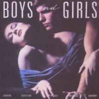 Bryan Ferry - Boys And Girls (NEW CD)