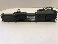 NEW HARRIS MILITARY RADIO SHOCK MOUNT INTERFACE ASSY 12053-3800-02 C4 SYSTEM
