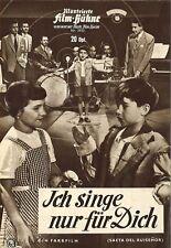 IFB 5930 | ICH SINGE NUR FÜR DICH | Joselito Jiminez, Vicky Lagos | Top