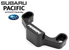 Perrin Performance Shifter Stop (Gap Remover) for 2015 + Subaru WRX Black Manual