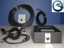 Polycom Black Primary Ceiling Microphone Kit +1y Wrnty, Complete- All Components