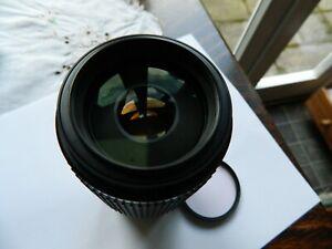 Canon FD Zoom 75-200 1:4.5 Lens