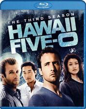 HAWAII FIVE-0 - SEASON 3 (BLU-RAY) (BOXSET) (BLU-RAY)