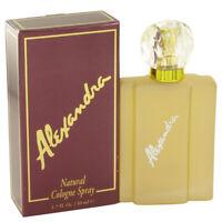Alexandra Perfume by Alexandra De Markoff Women Fragrance 1.7 oz Cologne Spray
