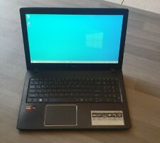 Acer Aspire E15 AMD A12 - 8 GB - 128 GB SSD Windows 10