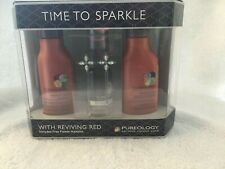 Pureology Serious Colour Care With Reviving Red Including 2  Flowerpins