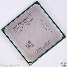 Working AMD Phenom II X2 550 3.1 GHz HDZ550WFK2DGI 4000 MHz CPU Processor AM3