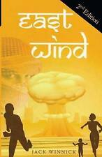 East Wind (2nd edition): Can the Team Foil the Plot to Blow-up American Cities?