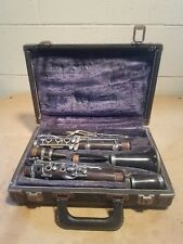 Vintage Clarinet ~ M. Lacroix Paris ~ Attic Find