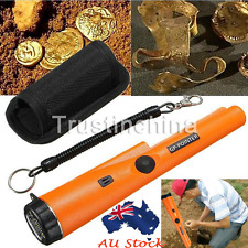 Automatic Pinpointer Metal Detector Waterproof Pro Pointer & Holster GP-Pointer