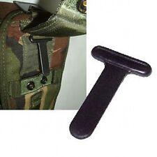 4 PLCE Webbing T Bar Attachment NSN 8465 99 132 3877 DIY Tactical ( Contact Left
