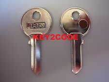 FP Classic / vintage Car Keys Cut to Code ,all keys from FP626 to FP750