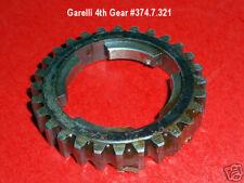 GARELLI (NOS) 4th Gear 50cc Rekord Monza Sport Broncco