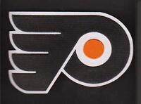 PHILADELPHIA FLYERS TEAM LOGO JERSEY PATCH NHL PATCH