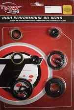 Tusk Engine Oil Seal Kit – Fits: Kawasaki KX125 1994–2005