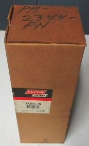 BALDWIN FILTERS Outer Air Filter PA2344-FN BRAND NEW OLD STOCK