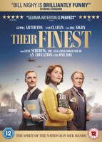 Their Finest DVD (2017)