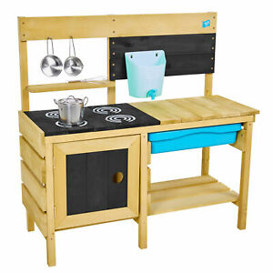 TP Toys Deluxe Mud Kitchen