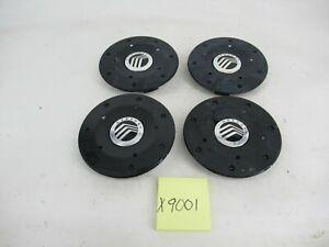 Center Caps Hubcaps Mercury Sable 08-09 8T5J-1A096 Wheel Set 8A43-1A096