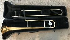 Jupiter Capital Edition Trombone ceb630l with original Carrying Case