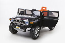 Hummer HX Kids Ride on Battery Powered Electric Car with Remote Control