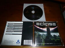 Eclipse / The Truth And A Little More ORG Z Records NO Boot Rare!!!!!!!!!! C4