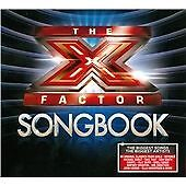 Various Artists - X Factor Songbook (2014)