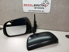 Toyota Tacoma 14 - 16 Driver Outer Mirror Assembly ( Base Model) Genuine OE OEM