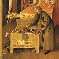COLOURS - SHAW ADRIAN [CD]