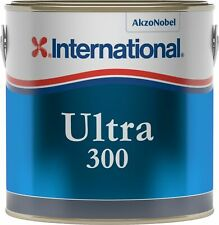 Antivegetativa antifouling  International ULTRA 300 litri  2,5 - litri 5