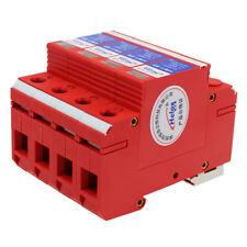 380V Three-phase Power Supply Lightning Arrester SPD Surge Protector Device