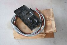 NOS 69 Torino, Fairlane Cobra Trunk mount Battery tray&cable Boss 429 Mustang.