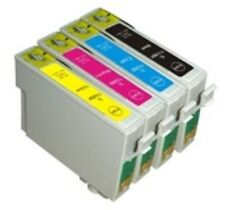 Epson Stylus SX 100 Cartuccia  Stampanti Epson 715 2 BK 1 CY 1 MA 1 YE TUTTI