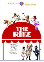 The Ritz [New DVD] Manufactured On Demand, Full Frame, Dolby, Mono Sound