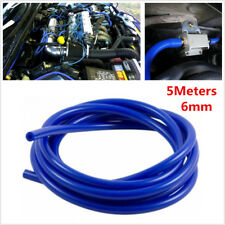 6mm Silicone Vacuum Hose Pipe Water Air Coolant Dump Valve Turbo Boost Line Tube