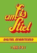 Eis am Stiel - Teil 5-8 - Digital Remastered (2007)