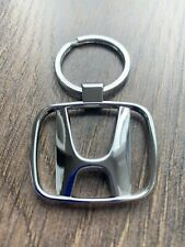 HONDA Badge Emblem Keychain Key NEW Metal Emblem/civic Accord/ EMBLEM LOGO
