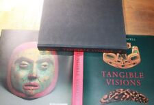 SIGNED Allen Wardwell Tangible Visions : Indian Shamanism Herbert  Wellington