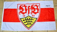 VfB Stuttgart Flag Banner 3x5 ft 1893 Germany Soccer