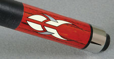 MCDERMOTT POOL CUE STAR S55 19 OZ TWO-PIECE BEST PRICE FREE SHIPPING
