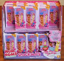 Num Noms Snackables Dippers Surprise Blind Bags NumNom HTF 1 PACK