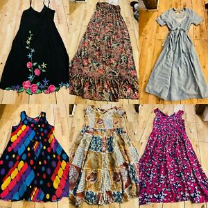 Vintage Wholesale Resale Joblot Bundle Summer Clothes