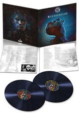 FISH Weltschmerz 2 LP Vinyl 180g New & Sealed