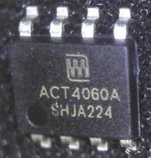 1 pcs New   CT4060ASH-T ACT4060A SOP8   ic chip